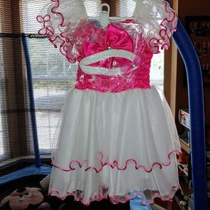 Other - NWT Girl's 24 Months Fancy Dress